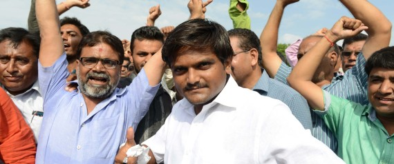 Hardik Patel In Hindi
