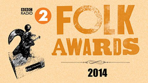 BBC Radio 2 Folk Awards 2014