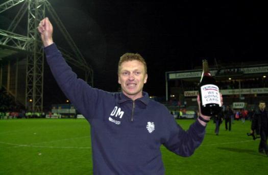 Report: David Moyes want to sign Preston star Ben Davies ...
