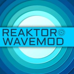 Reaktor WaveMod <br><br>– 1 NI Reaktor Wavetable Synth, 100 Presets.
