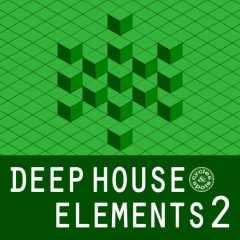 Deep House Elements 2 <br><br>– 250 Wav Loops (50 Bass Loops, 50 Chord Loops, 50 Beat Loops With Kick, 50 Beat Loops Without Kick (Top Loops), 50 Vocal Loops, 345 MB, 24 Bit Wavs.