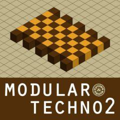 Modular Techno 2 <br><br>&#8211; 100 Wav Loops, 449 MB, 16 Bit Wavs.
