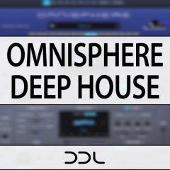 Omnisphere Deep House <br><br>–  100 Presets