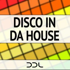 Disco In Da House <br><br>–  10 Themes (Wav+MIDI), 285 MB, 24 Bit Wavs.