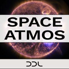 Space Atmos <br><br>– 10 Themes (Wav+MIDI), 482 MB, 24 Bit Wavs.