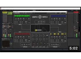 reaktor,download,ensembles,instruments