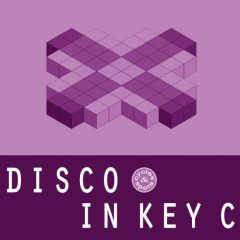 Disco In Key C <br><br>– 185 Loops (Bass, Chord, Guitar, Melody, Full Beats+Elements), 34 MIDI Files,189 MB, 24 Bit Wavs.