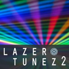 Lazer Tunez 2 <br><br>&#8211; 10 Themes (Wav &#038; MIDI), 183 MB, 24 Bit Wavs.