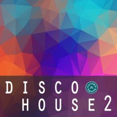 Disco House 2 <br><br>– 5 Construction Kits (Wav + MIDI), All Em, 80 Bonus Files, 160 Total files, 242 MB, 24 Bit Wavs.
