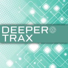 Deeper Trax <br><br>– 5 Construction Kits, 365 MB, 24 Bit Wavs.