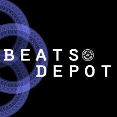 Beats Depot <br><br>&#8211; 263 Loops (40 Full Beats Loops, 63 Hihats/Shakers/Rides Loops, 40 Kick Loops, 69 Percussion Loops, 48 Snare/Clap Loops), 690 MB, 24 Bit Wavs.