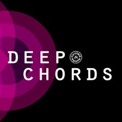 Deep Chords <br><br>&#8211; 150 Wav Loops &#038; 30 MIDI files, Key-Labeled, 434 MB, 24 Bit Wavs.