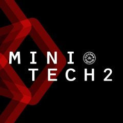 Mini Tech 2 <br><br>– 204 Loops (50 Bass Loops, 28 Beat Loops(With/Out Kick), 26 Rhythm Loops, 50 Sequence Loops, 50 Effect Loops), 390 MB, 24 Bit Wavs.