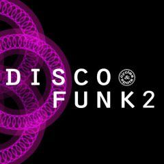 Disco Funk 2 <br><br>&#8211; 10 Construction Kits (117 Wav Loops &#038; MIDI Files), 240 MB, 24 Bit Wavs.