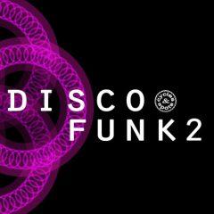 Disco Funk 2 <br><br>– 10 Construction Kits (117 Wav Loops & MIDI Files), 240 MB, 24 Bit Wavs.