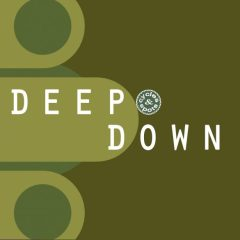 Deep Down <br><br>&#8211; 5 Construction Kits (15 Tracks Each Wav+MIDI), 226 MB, 24 Bit Wavs.
