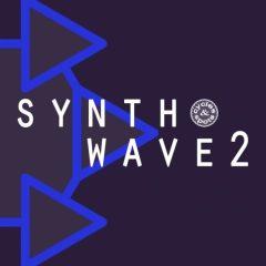 Synthwave 2 <br><br>– 20 Beats, 20 Themes (Bass, Chord, Melody – Wav+MIDI), 331 MB, 24 Bit Wavs.
