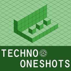 Techno Shots <br><br>&#8211; 420 Drum Shots (70 Claps, 70 Hihats, 70 Kicks, 70 Percs, 70 Snares, 70 Toms), 230 MB, 24 Bit Wavs.