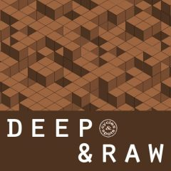 Deep &#038; Raw <br><br>&#8211; 300 Loops (50 Bassline Loops, 50 Chord Loops, 50 Top Loops, 50 Kick Loops, 50 Percussion Loops, 50 Clap Loops, 444 MB, 24 Bit Wavs.