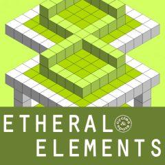 Etheral Elements <br><br>– 160 Loops (40 Bassline Loops, 40 Drone Loops, 40 Rhythm Loops, 40 Voice Loops, 1 Ableton Live FX Rack, 400 MB, 24 Bit Wavs.