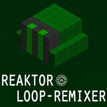 native,instruments,reaktor,ensemble,download,loop,masher