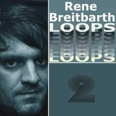 Rene Breitbarth Loops Vol.2 <br><br>&#8211; 386 Loops (508 MB), 129 Beat Loops(Up To 6 Variations), 42 Bass Loops, 80 Rhytmic FX Loops, 64 Synth Loops, 32 Music Loops, 39 Chord Loops. 122 BPM, 24 Bit.