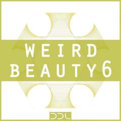 Weird Beauty 6 <br><br>&#8211; 300 Wav Loops (150 Harmonic Loops, 150 Percussive Loops), 120 BPM, 500 MB, 24 Bit Wavs.
