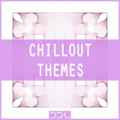 Chillout Themes <br><br>&#8211; 10 Themes Devided Into: 39 Harmonic Loops, 37 MIDI Files, 26 Rhythm Loops, 18 FX Loops, 246 MB, 24 Bit Wavs.