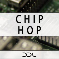 Chip Hop <br><br>&#8211; 10 Themes (Wav+MIDI), 156 MB, 24 Bit Wavs.