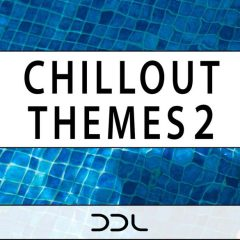 Chillout Themes 2 <br><br>&#8211; 10 Themes (Beat, Bass, Chord), 30 MIDI files, 10 Drum Beats, 20 Rhythm Loops, 319 MB, 24 Bit Wavs.
