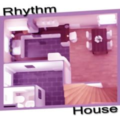 Rhythm House <br><br>– 353 Loops, 313 One Shots, Sample Sources: Aluminium Foil, Baking Tray, Beaker, Bottle Glas, Bottle Plastic, Bucket, Can, Cardboard, Flour Shaker, Flower Pot, Foam Can, Glas Bowl, Grater, Grill Grid, Lid Glas, Lid Steel, Muffin Sheet, Pan, Plasticbox, Pot Metal, Pot Steel, Teapot, Trashcan, 567 MB, 24 Bit Wavs.