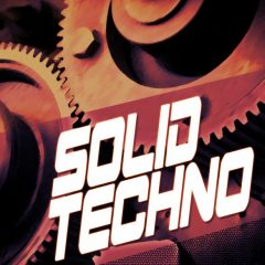 Solid Techno <br><br>– 197 Loops (10 Basic Construction Kits, 20 Bottom Loops, 20 FX Loops, 20 Modular Loops, 20 Perc Loops, 20 Synth Loops, 20 Top Loops), 128 BPM, 4-8 Bars, 400 MB, 24 Bit Wavs.