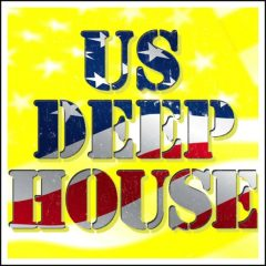 US Deep House <br><br>– 20 Construction Kits (218 Loops), 119-126BPM, 4-8 Bars, 350 MB, 24 Bit Wavs.