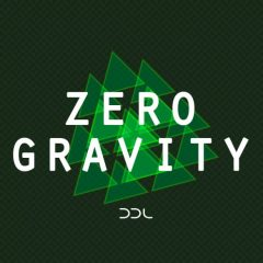 Zero Gravity <br><br>– 20 Construction kits (165 WAV Loops & MIDI Files), 82-100 BPM, 568 MB, 24 Bit Wavs.