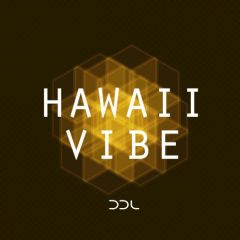 Hawaii Vibe <br><br>– 4 Extensive Construction Kits (459 WAV Loops & MIDI Files), 2-4 Bars, 508 MB, 24 Bit Wavs.