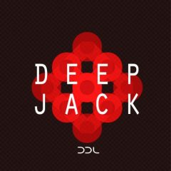 Deep Jack <br><br>&#8211; 10 Construction Kits (200 WAV Loops &#038; MIDI Files), 280 MB, 24 Bit Wavs.