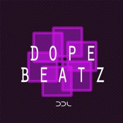 Dope Beatz <br><br>&#8211; 310 Loops (25 Full Beats (+Bass,Synths, FX etc.), 25 Beats (Kick+Snare+Hihat), 25 Synth/Keys/Bleeps/FX Loops, 14 Bass Loops, 30 Hihat Loops, 25 Kick Loops, 10 Perc Loops, 26 Snare Loops), 738 MB, 24 Bit Wavs.