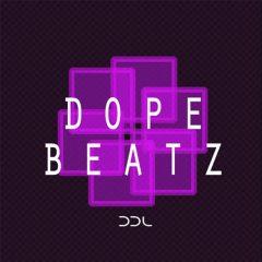 Dope Beatz <br><br>– 310 Loops (25 Full Beats (+Bass,Synths, FX etc.), 25 Beats (Kick+Snare+Hihat), 25 Synth/Keys/Bleeps/FX Loops, 14 Bass Loops, 30 Hihat Loops, 25 Kick Loops, 10 Perc Loops, 26 Snare Loops), 738 MB, 24 Bit Wavs.