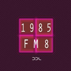 1985 FM8 <br><br>– 100 Presets For Native Instruments FM8 (V1.4&Higher, 38 Arp Sequences, 16 Basses, 8  Bells, 9  Brasses, 4  FX, 12 Leads, 2  Organs, 11 Pads), 1 MB.