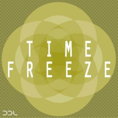Time Freeze <br><br>&#8211; 55 Wav Loops, 16+ Bars,  567 MB, 24 Bit Wavs.
