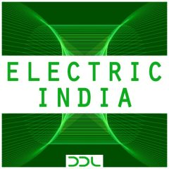 Electric India <br><br>&#8211; 390 Wav Loops (Original Tabla (Ensemble) Machine Loops, 61 Original Bayan (Low Drum) Loops, 61 Original Dayan (High Drum) Loops, 4 Original Tambura Loops, 19 Processed Tambura Loops), 61 Processed Tabla Loops, 61 Processed Bayan Loops, 61 Processed Dayan Loops, 990 MB, 24 Bit Wavs.