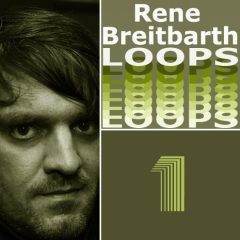 Rene Breitbarth Loops Vol.1 <br><br>&#8211; 236 loops (1-16 bars, 528 MB), 95 Beat Loops, 22 Bass Loops, 27 No Rhythm Loops, 29 Synth Loops, 39 Music Loops, 24 Top Loops, 123 BPM, 24-bit Wavs.