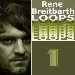 Rene Breitbarth Loops Vol.1 <br><br>– 236 loops (1-16 bars, 528 MB), 95 Beat Loops, 22 Bass Loops, 27 No Rhythm Loops, 29 Synth Loops, 39 Music Loops, 24 Top Loops, 123 BPM, 24-bit Wavs.