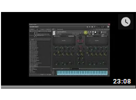 synth,wavetable,ambient,sounds design,native instruments