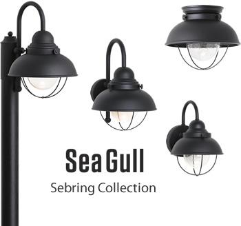 sea gull lighting sebring collection