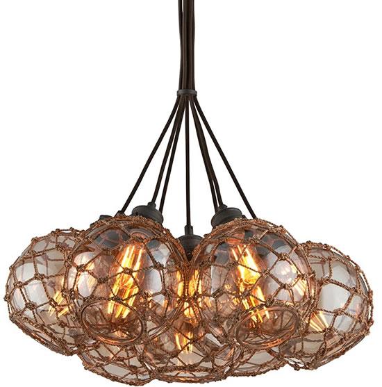 beach house chandeliers deep discount
