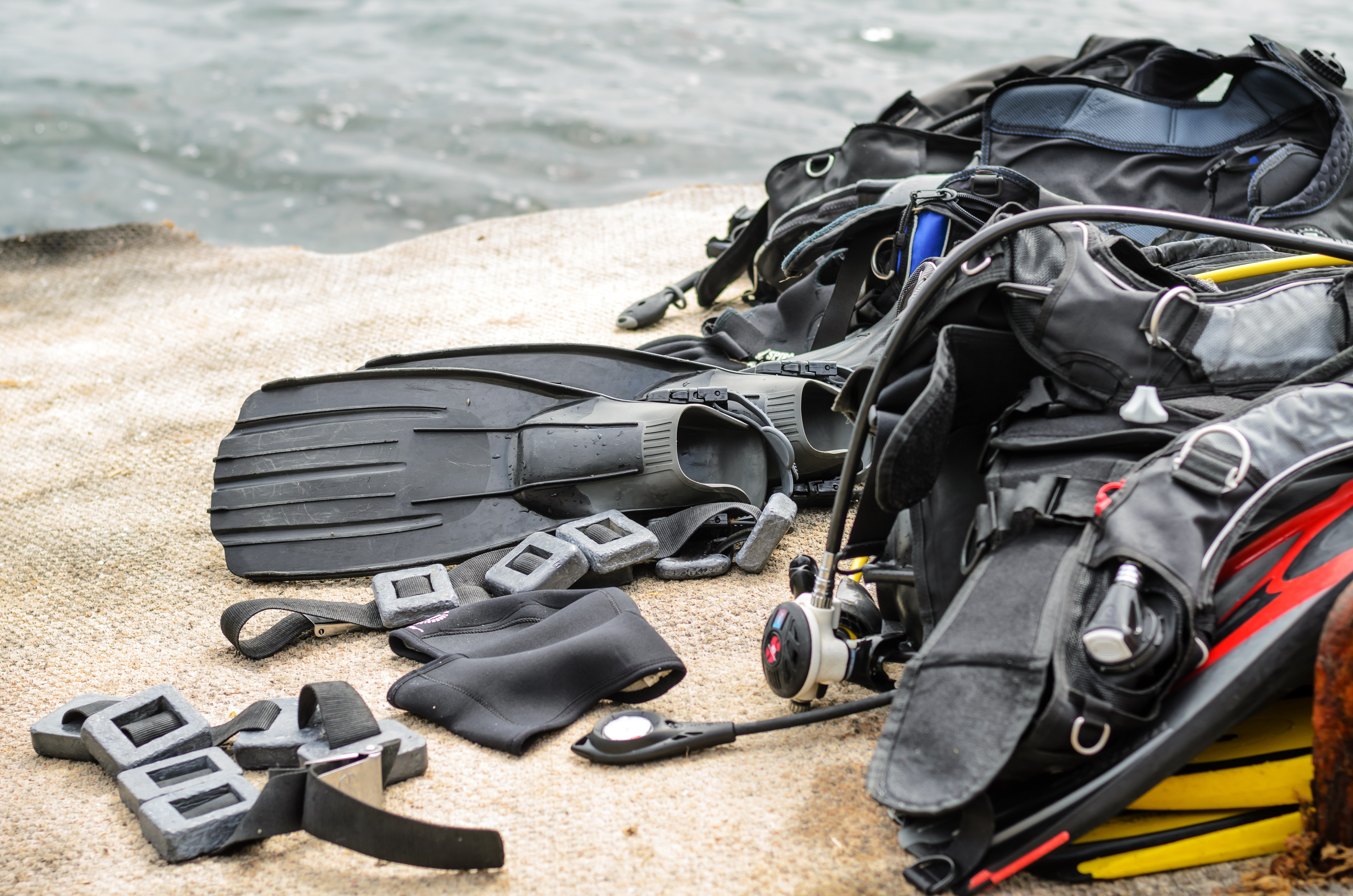 Protecting Your Scuba Kit Investment Deeperblue