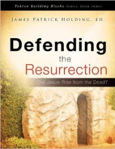 DefendingTheResurrection