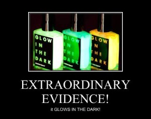 extraordinaryevidence