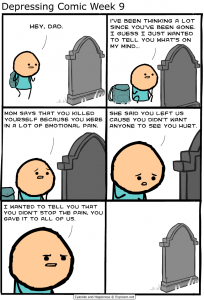 cyanideandhappinesssuicide
